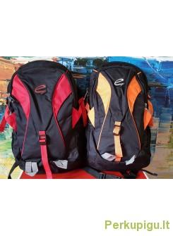 Kuprinė 8041N+maišelis sport aprangai dovana
