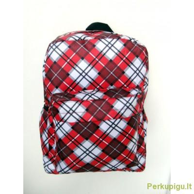 Kuprinė + sportinis maišelis dovana